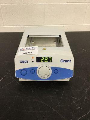 Grant QBD2 Heat Block