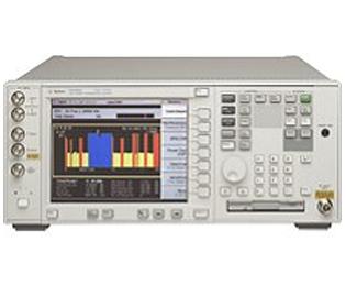 Keysight E4406A Transmitter tester