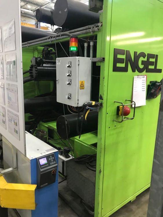 Engel CC 100 1250 Ton