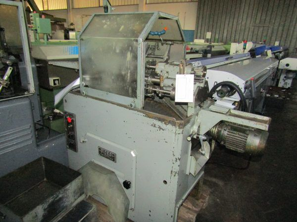 Auto single spindle lathe Variable GIORGI GM 32