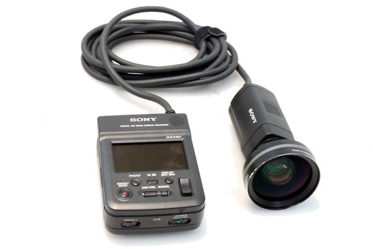 Sony HXR-MC1