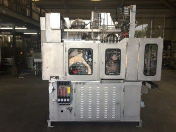 Rommelag 3012, BLOW-FILL-SEAL MACHINE