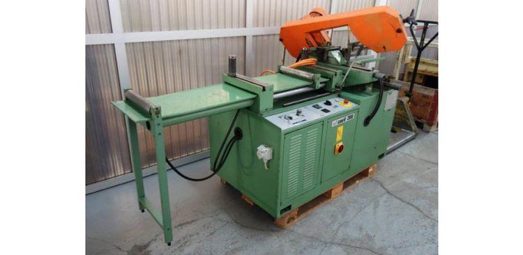 Carif BA 200 Sawing Semi Automatic