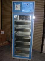 Jewett Blood Bank Refrigerator