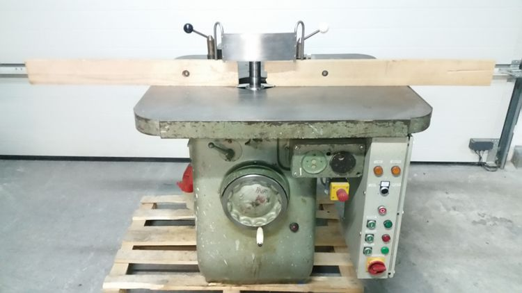 Klein & Soehne Lower spindle milling machine for wood
