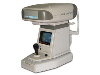 Nidek ARK-900