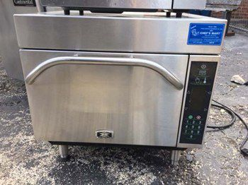 Others MXP22 COMBINATION CONVECTION/MICROWAVE/INFRA-RED RADIANT OVEN