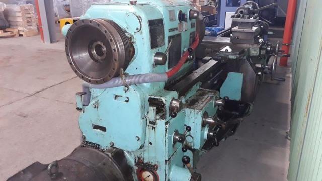 TOS Engine Lathe Variable SU 63A / 3000