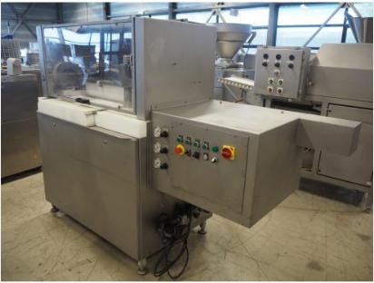 Hoegger AG - SP 890 Meat Press