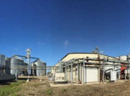 Bionerg Biodiesel Plant 7 MGPY