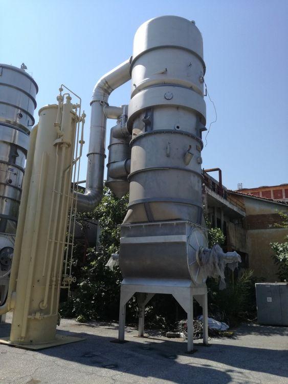 Kamarakis CONDENSER Evaporator