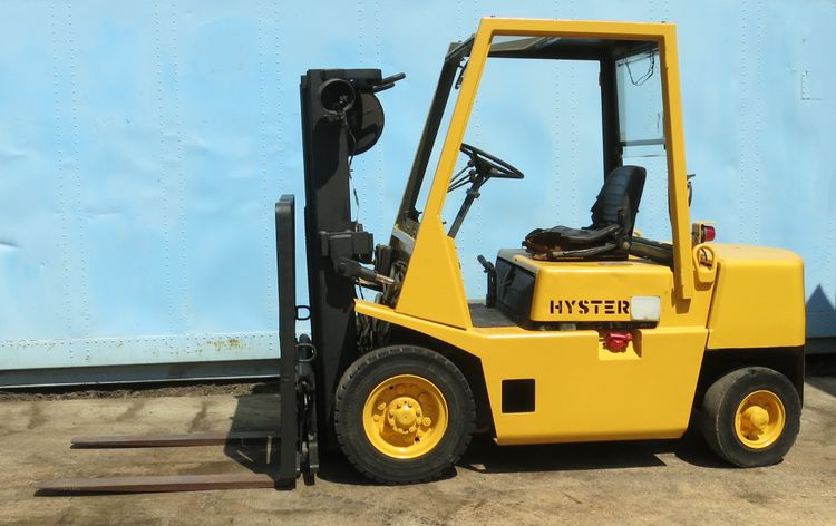 Hyster 4,000#