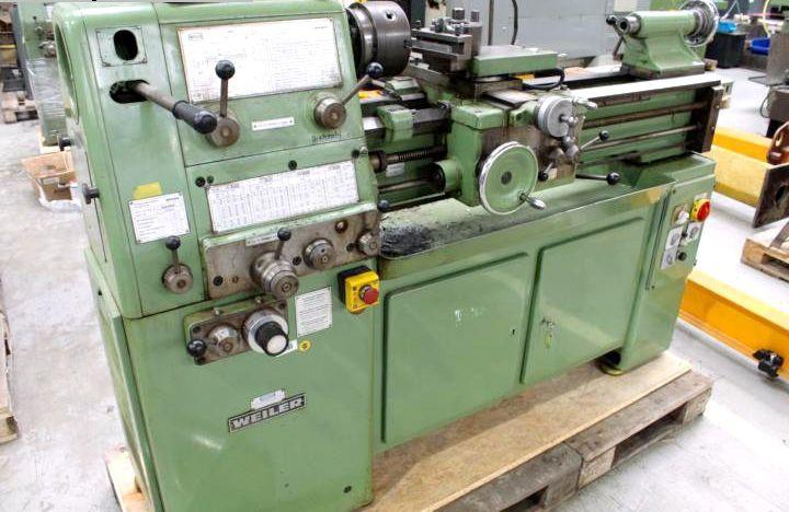 Hamlet Engine Lathe 2800 rpm CONDOR VS 2