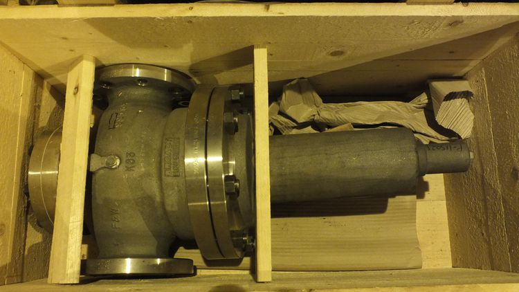 Others Valve, Relief