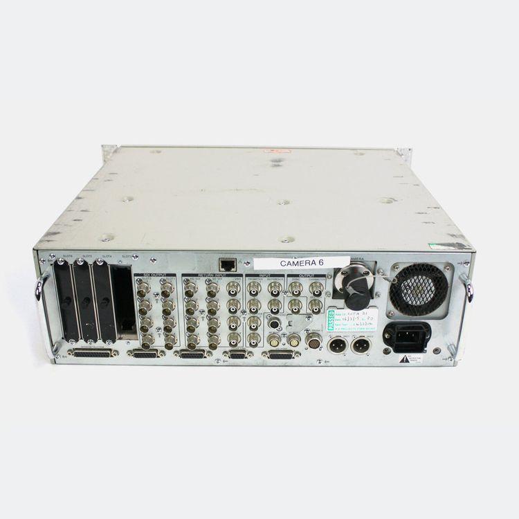 Sony HDCU-1000 HD Camera Control Unit