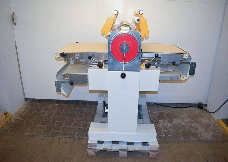 WLS Combi 6016-1W combination sheeter