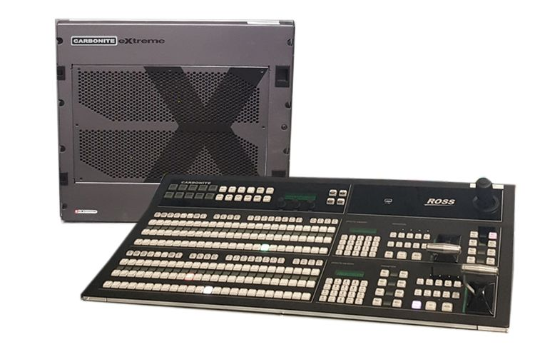Ross Carbonite EXTREME 2