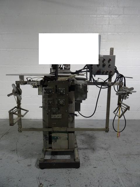 Wrapade Vertical Form Fill Seal Unit