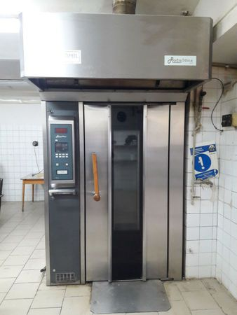 Other Rotary oven