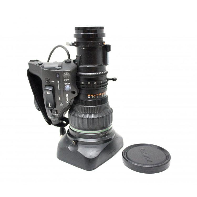 Canon KJ17x7.7BIRSE lens