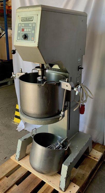 Hobart HPS 40 Y stroke machine