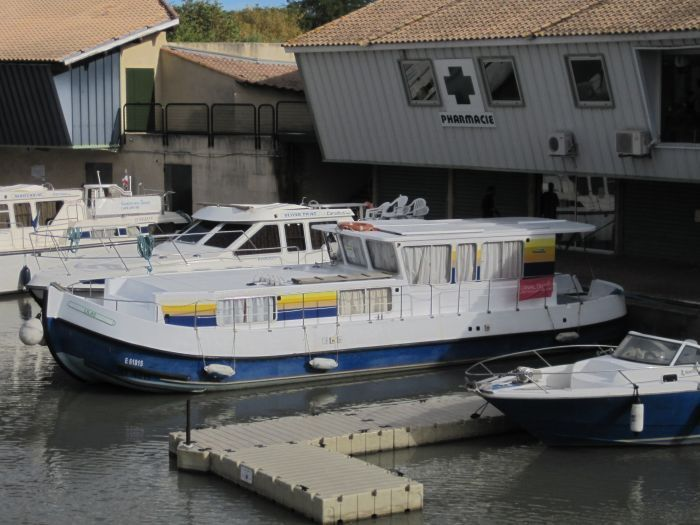 Others River Boat