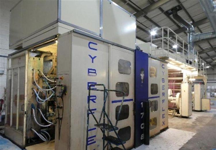 Carint CYBERFLEX 8 1220 mm