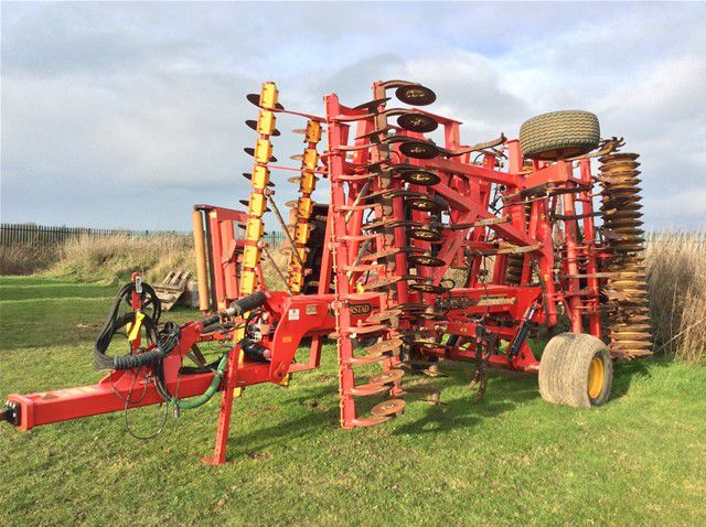 Others TD600 CULTIVATOR