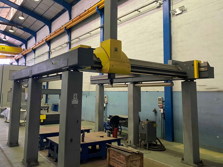 Others Coordinate Measuring Machine (CMM)
