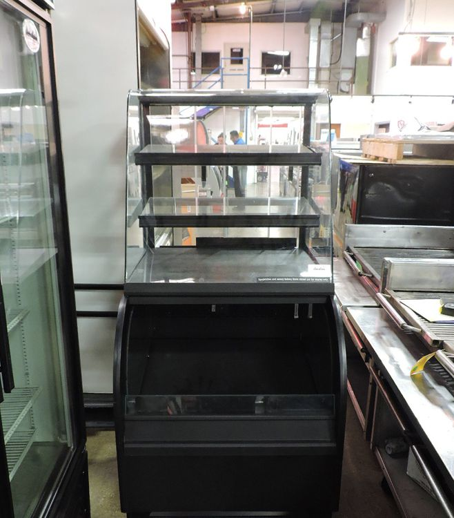 Structural Concepts COU2765R Refrigerated Display Case