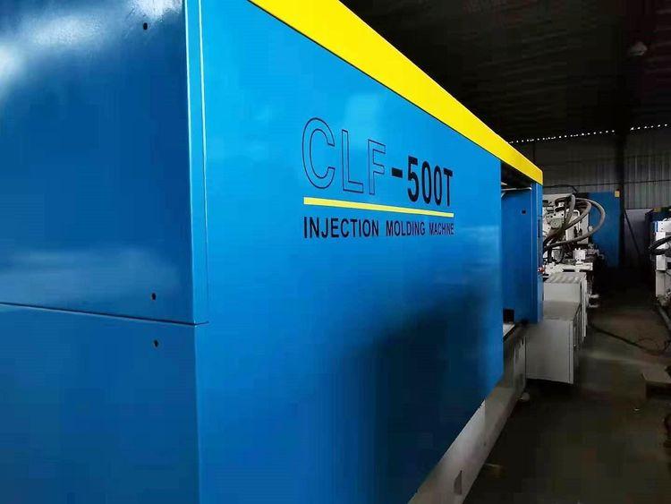 Chuan Lih Fa CLF-500 500 T