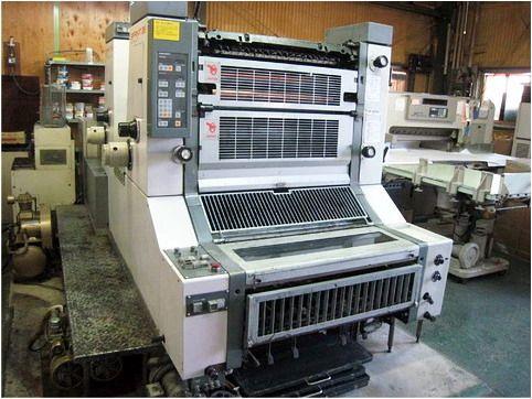 Komori S-226 48 x 66 cm