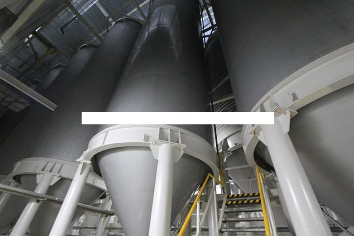 22 Others 2400 / 3000 hl CCT Beer Fermentation Tanks