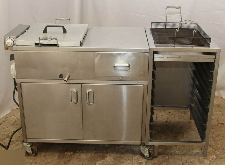 Other Fat fryer