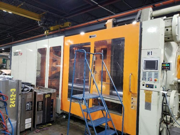 Welltec TT1-1800F2R/CSA 1800 T