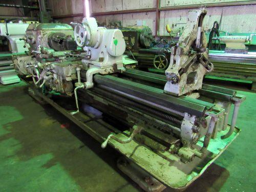 Lodge & Shipley Engine Lathe 1740 rpm