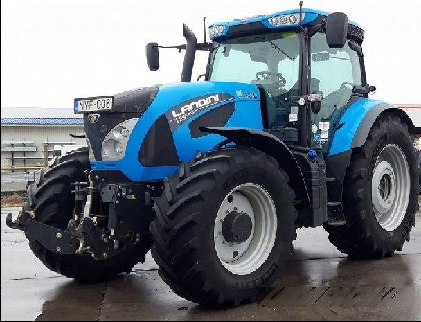 Landini  7-215 Tractor