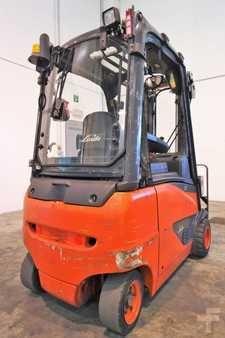 Linde E20PH-02 2000 kg