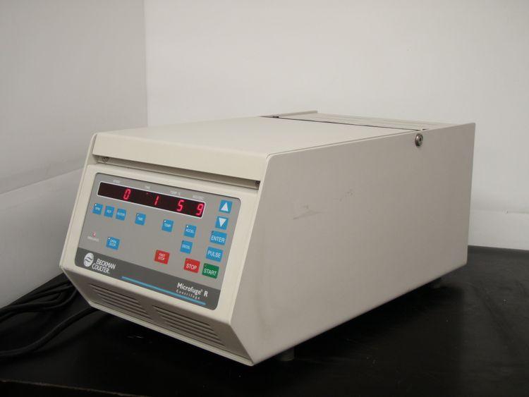 Beckman Coulter Microfuge R Centrifuge