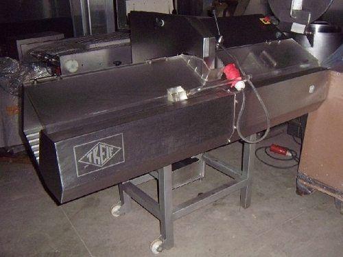 Treif Puma TK-640 Slicer