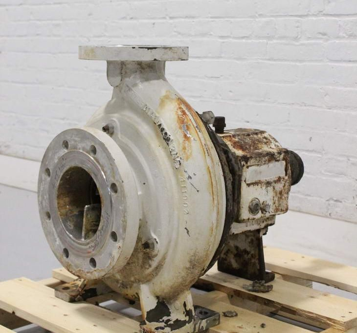 Ahlstrom Apt 32-4 Pump