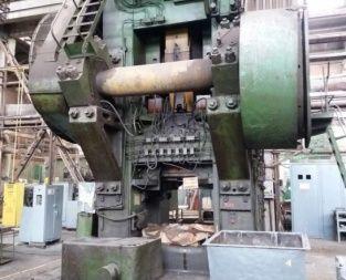 Kramatorsk PKKS 4000 4000 ton