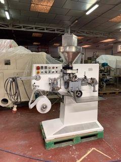 POSTPACK  4 SIDE SEAL HORIZONTAL BAGGING MACHINE