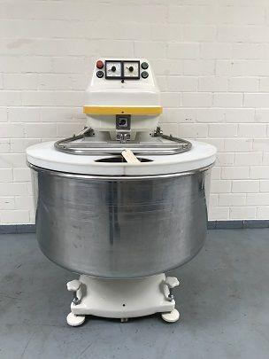 Kemper SPL 125 spiral mixer