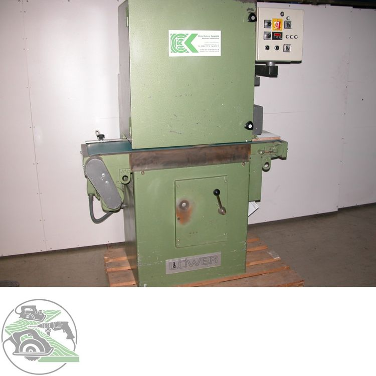 Lower ESM 300 S, Surface sanding machine