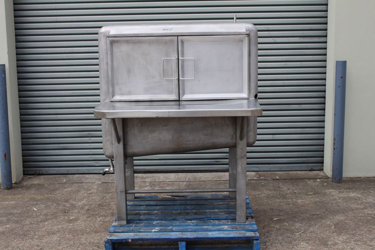 Other heating/melting cabinet