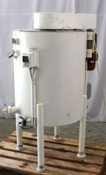 Nielsen Chocolate breaker / temperature control unit