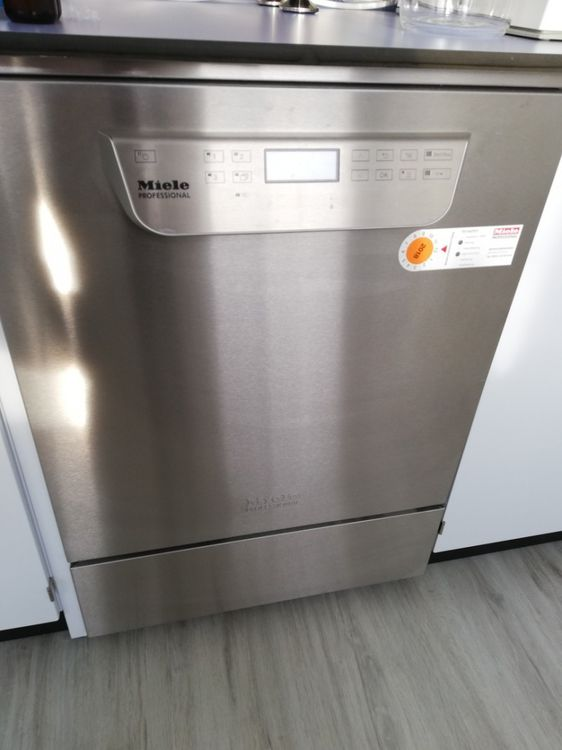 Miele PG 8583 AE / WW / AD / AL. laboratory dishwasher