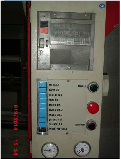 Others Washer Extractor