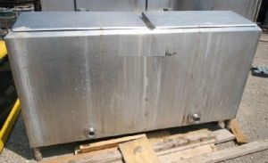 Others Two Compartment Tank 85 Gallon Each